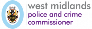 wmasn - police and crime commissioner logo